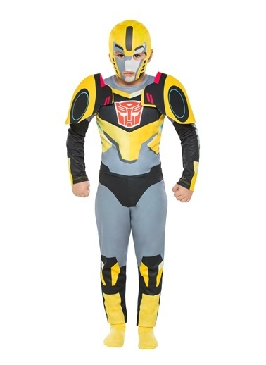 Mega Oyuncak Kostüm Renkli